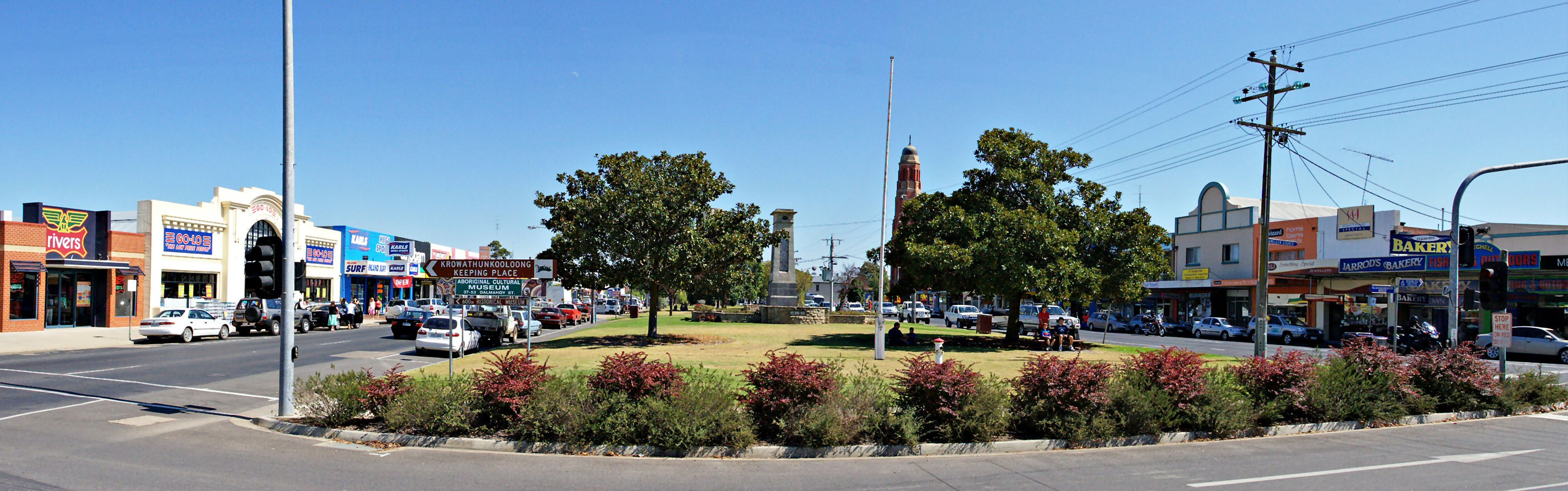 Bairnsdale Image 0